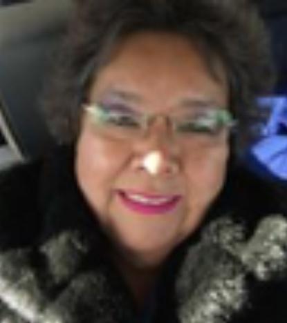 Marlene Helgemo